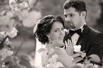 Andrei & Anca - Ședința foto - 24 aprilie 2010 - București
