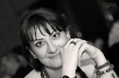 Andrei & Anca - Recepția - 17 aprilie 2010 - București