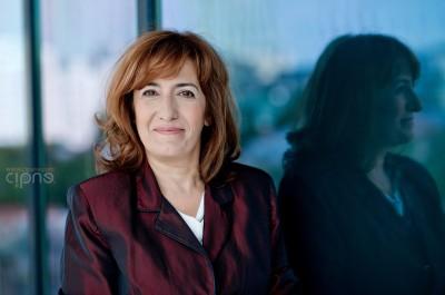 CEO Novartis - 6 septembrie 2013 - București