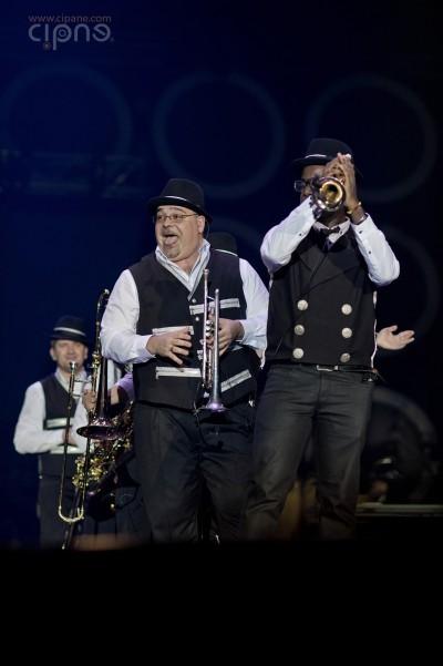 Horia Brenciu - 29 martie 2014 - Romexpo, București