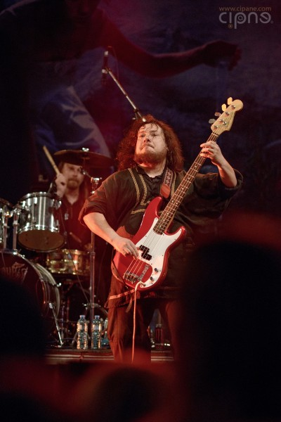 Arkona - 7 iunie 2014 - Metalhead Meeting, București, Arenele Romane