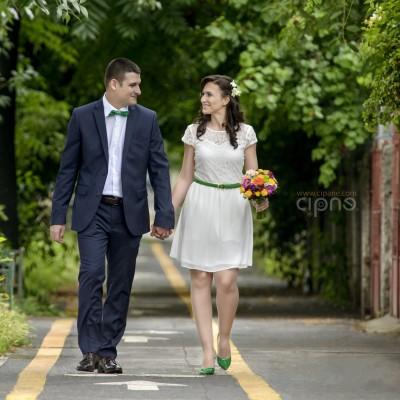 Andrei & Betty
