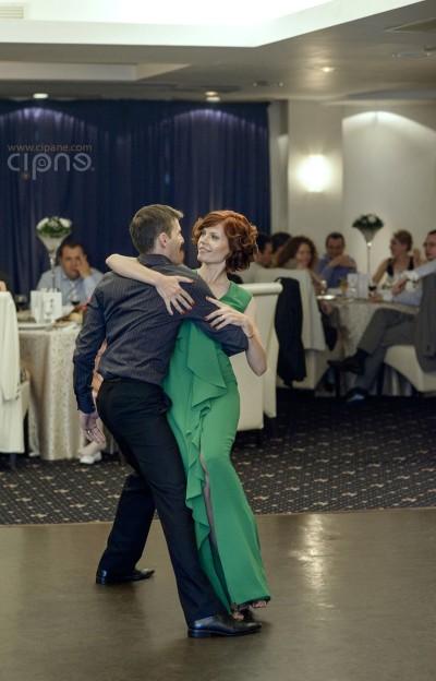 Andrei Virgil - Recepția - 10 mai 2014 - București
