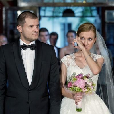 George & Alina