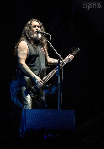 Slayer - 20 iunie 2014 - Hellfest Open Air Festival