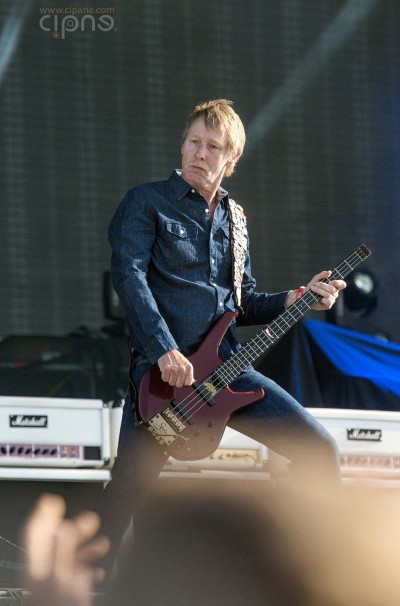 Status Quo - 21 iunie 2014 - Hellfest Open Air Festival, Clisson, France