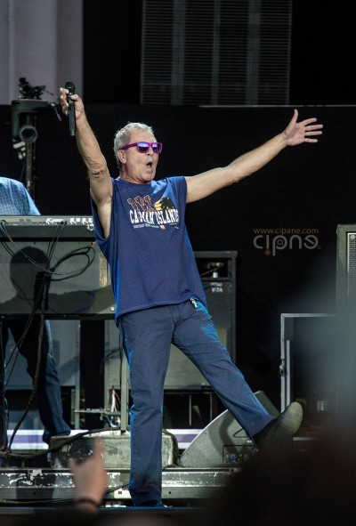 Deep Purple - 21 iunie 2014 - Hellfest Open Air Festival, Clisson, France