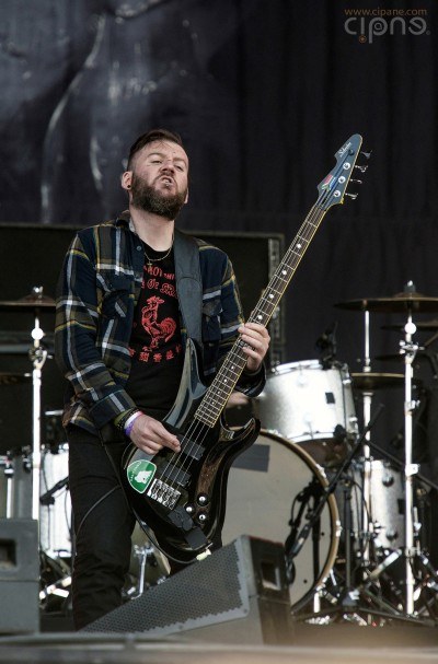 Seether - 22 iunie 2014 - Hellfest Open Air Festival, Clisson, France