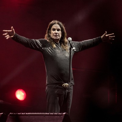 Black Sabbath @ Hellfest Open Air 2014
