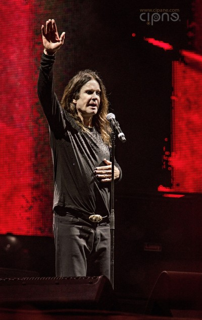 Black Sabbath - 22 iunie 2014 - Hellfest Open Air Festival, Clisson, France