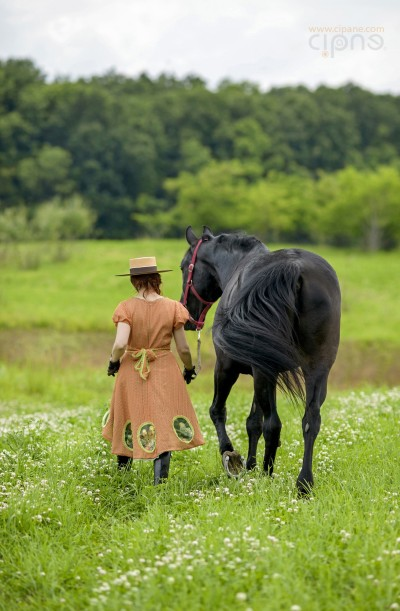 George & Corina - Repetiții - 9 iunie 2014 - Snagov