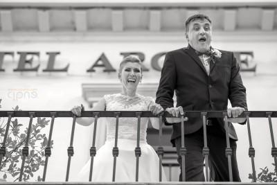 Cristi & Mariana - Ședința foto - 19 iulie 2014, București
