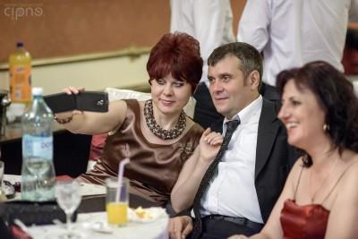 Vali & Flori - Recepția - 31 mai 2014 - București