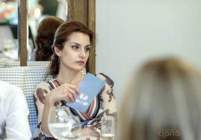 Cristi & Mariana - Recepția - 19 iulie 2014, București