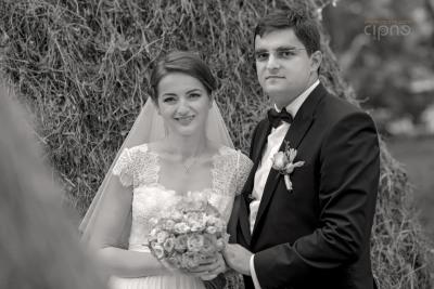 Laur & Irina - Ședința foto - 16 august 2014 - București