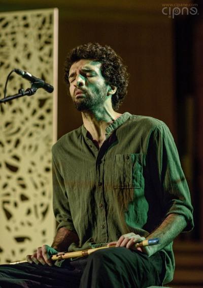 Roots Revival - 12 octombrie 2014 - Sala Radio, București