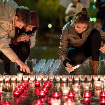 Asociația Caritas București – Un Milion de Stele