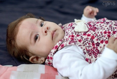 Ingrid Cristiana - Baby at home - 21 septembrie 2014, București