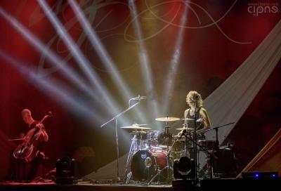Tarja - 4 noiembrie 2014 - Sala Palatului, București