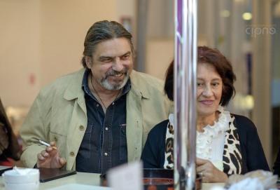 Vlad - 25 octombrie 2014 - București