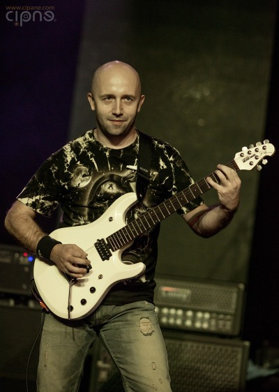 Shifting Sands - 30 octombrie 2014 - Arenele Romane, București