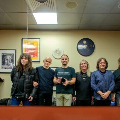 Celelalte Cuvinte @ Hard Rock Café