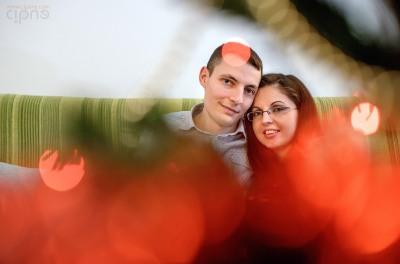 Alex & Gina - 16 decembrie 2014 - București