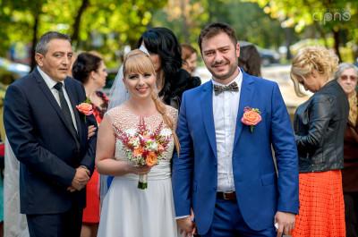 Mihăiță & Alina - 18 octombrie 2014 - București