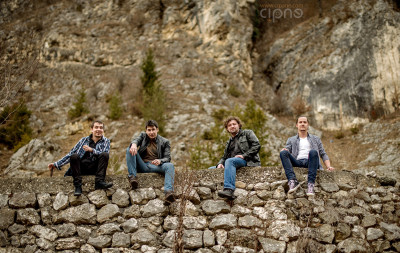 Ședință foto Bodark - 24 ianuarie 2015 - Podu Dâmboviței