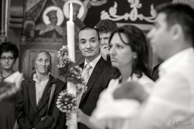 Corina Gabriela - Ceremonia religioasă - 28 septembrie 2014 - București