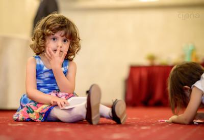 Corina Gabriela - Recepția - 28 septembrie 2014 - București