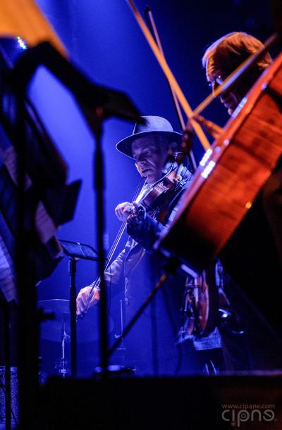 Bălănescu Quartet - 28 mai 2015 - Fratelli Lounge
