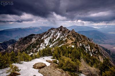 Munțiii Ciucaș - 1-3 mai 2015