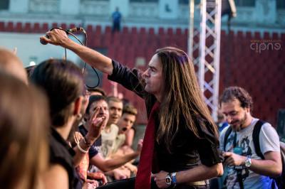 Dirty Shirt - 27 iunie 2015 - Arenele Romane, București