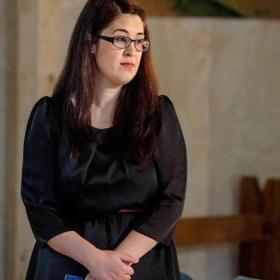 Felicia Elena - Ceremonia religioasă - 16 mai 2015, București