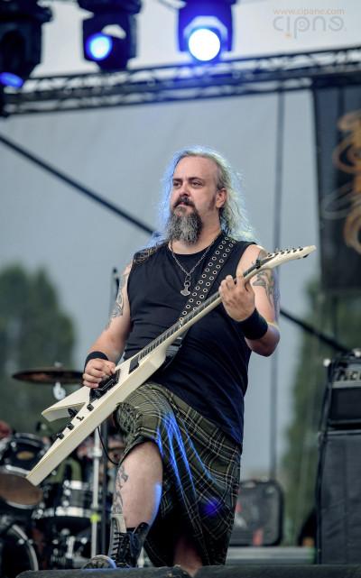 Bucovina - 12 iunie 2015 - Metalhead Meeting, București