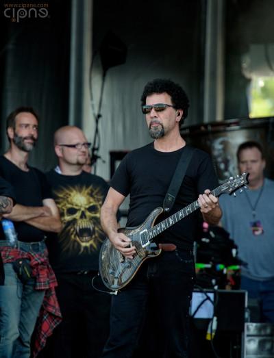Godsmack - 19 iunie 2015 - Hellfest Open Air, Clisson, France