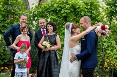 Geo & Florina - 18 iulie 2015 - Cluj-Napoca