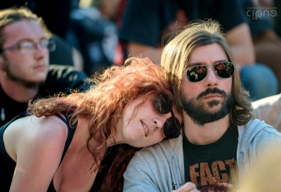 Public & Ambient @ Hellfest Open Air Festival 2015 - 19-21 iunie 2015 - Clisson, France