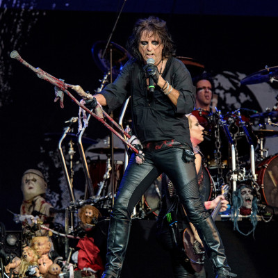Alice Cooper @ Hellfest Open Air 2015