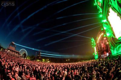 Five Finger Death Punch - 19 iunie 2015 - Hellfest Open Air, Clisson, France