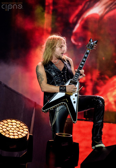 Judas Priest - 19 iunie 2015 - Hellfest Open Air, Clisson, France