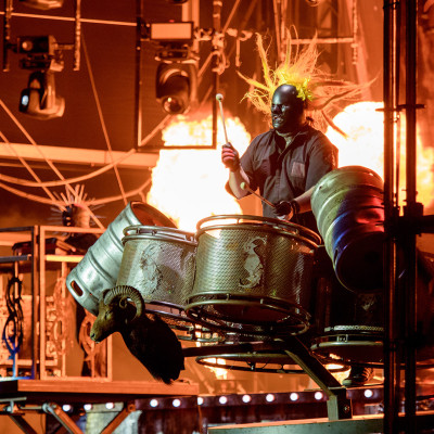 Slipknot @ Hellfest Open Air 2015