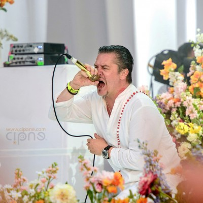 Faith No More @ Hellfest Open Air 2015