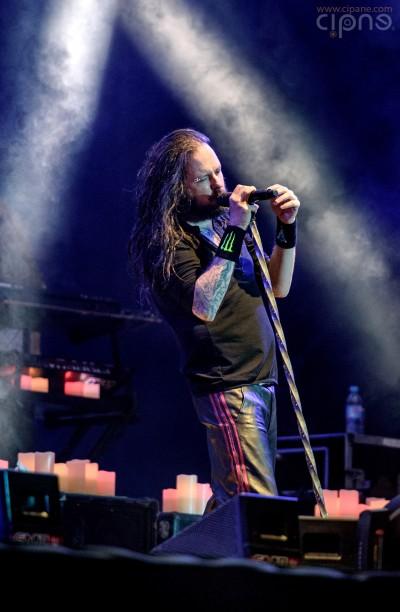 Korn - 21 iunie 2015 - Hellfest Open Air, Clisson, France