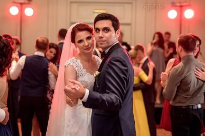 Gabriel & Oana - 22 august 2015 - București