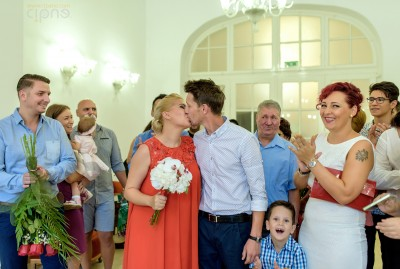 Adi & Alexandra - 29 august 2015 - București