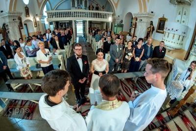 Lucian & Anita - 5 septembrie 2015 - Toplița
