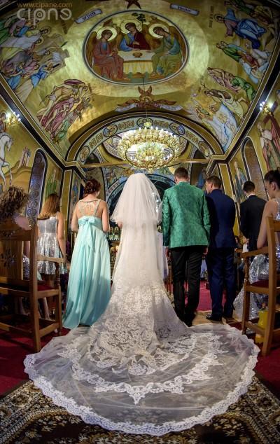 Liviu & Andreea - 23 august 2015 - Ștefănești