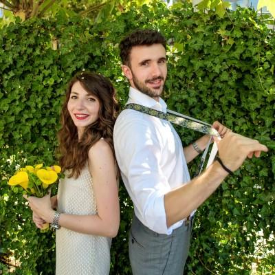 Ștefan & Bianca